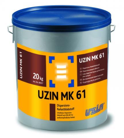 Клей Uzin MK 61