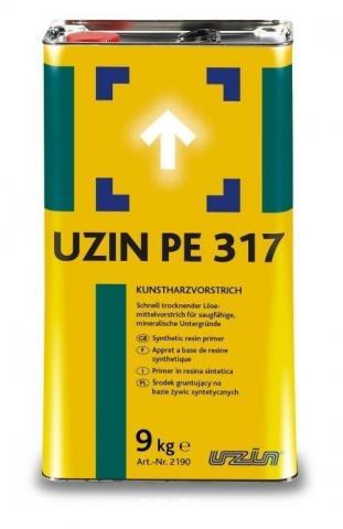 Грунтовка UZIN PE 317